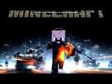 «Со стены Майнкрафт!офицальная группа!» под музыку Ниндзяго  - №1. Picrolla
