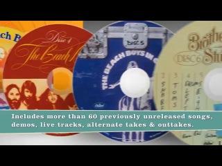 Beach Boys - Made In California (6-CD Box set) 27.08.2013