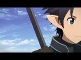 Sword Art Online / Искусство Меча Онлайн - 23 серия [RAW]