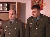 Солдаты 16 Дембель неизбежен - 11 серия
